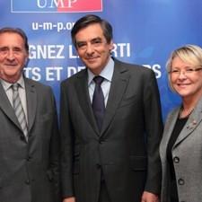 François Fillon, Premier Ministre de Nicolas Sarkozy