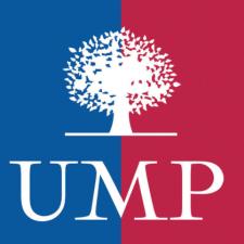 France-UMP-Logo